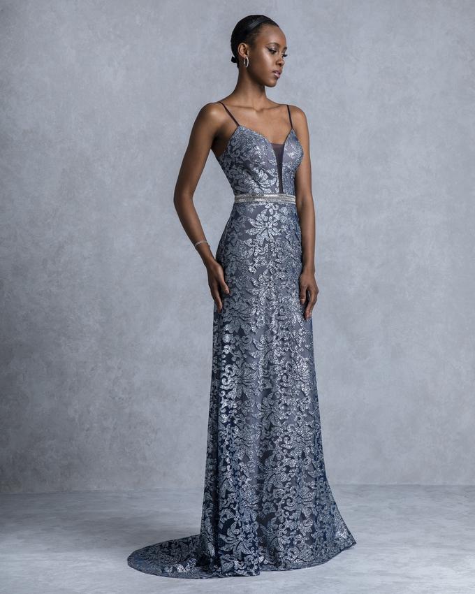 3c6f4b7e5fe8 Βραδινό φόρεμα μακρύ ολοκέντητο