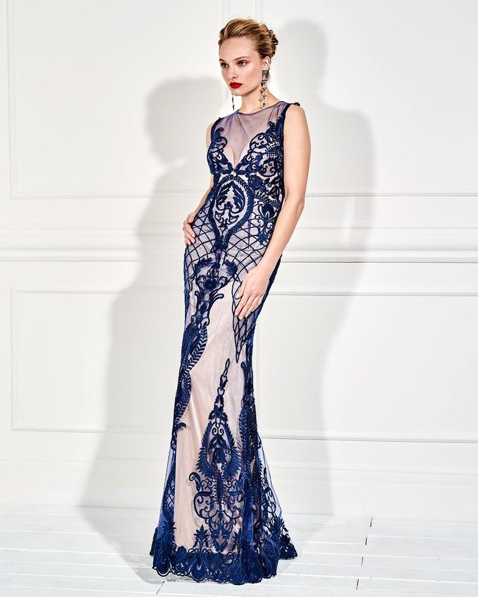 Mikael - Βραδυνά Φορέματα Βραδυνά Φορέματα 82d5207c785