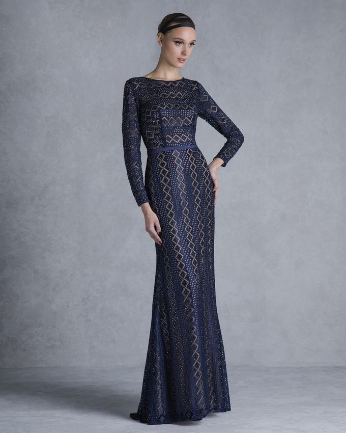 9e075af28f2 Βραδινό φόρεμα μακρύ όλο δαντέλα
